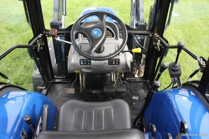 foton lovol tb 504 traktorit 2015 nettikone. Black Bedroom Furniture Sets. Home Design Ideas