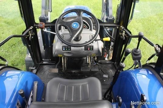 foton lovol tb 504 tractors 2015 nettikone. Black Bedroom Furniture Sets. Home Design Ideas