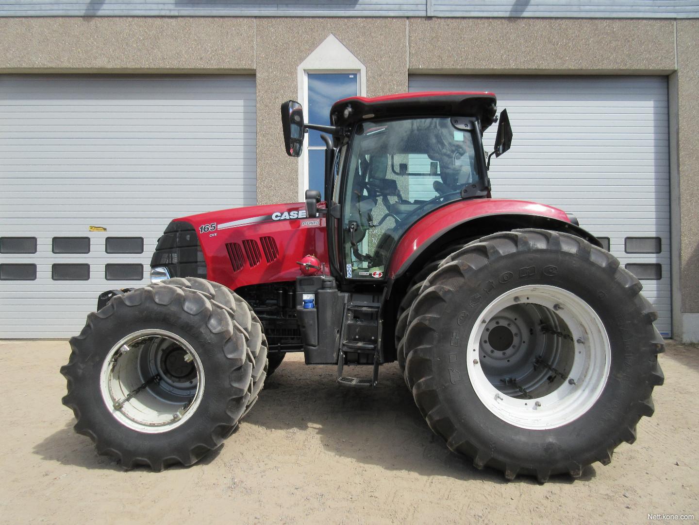 New Case Tractors : Vuokrataan new holland case ih valtra tractors