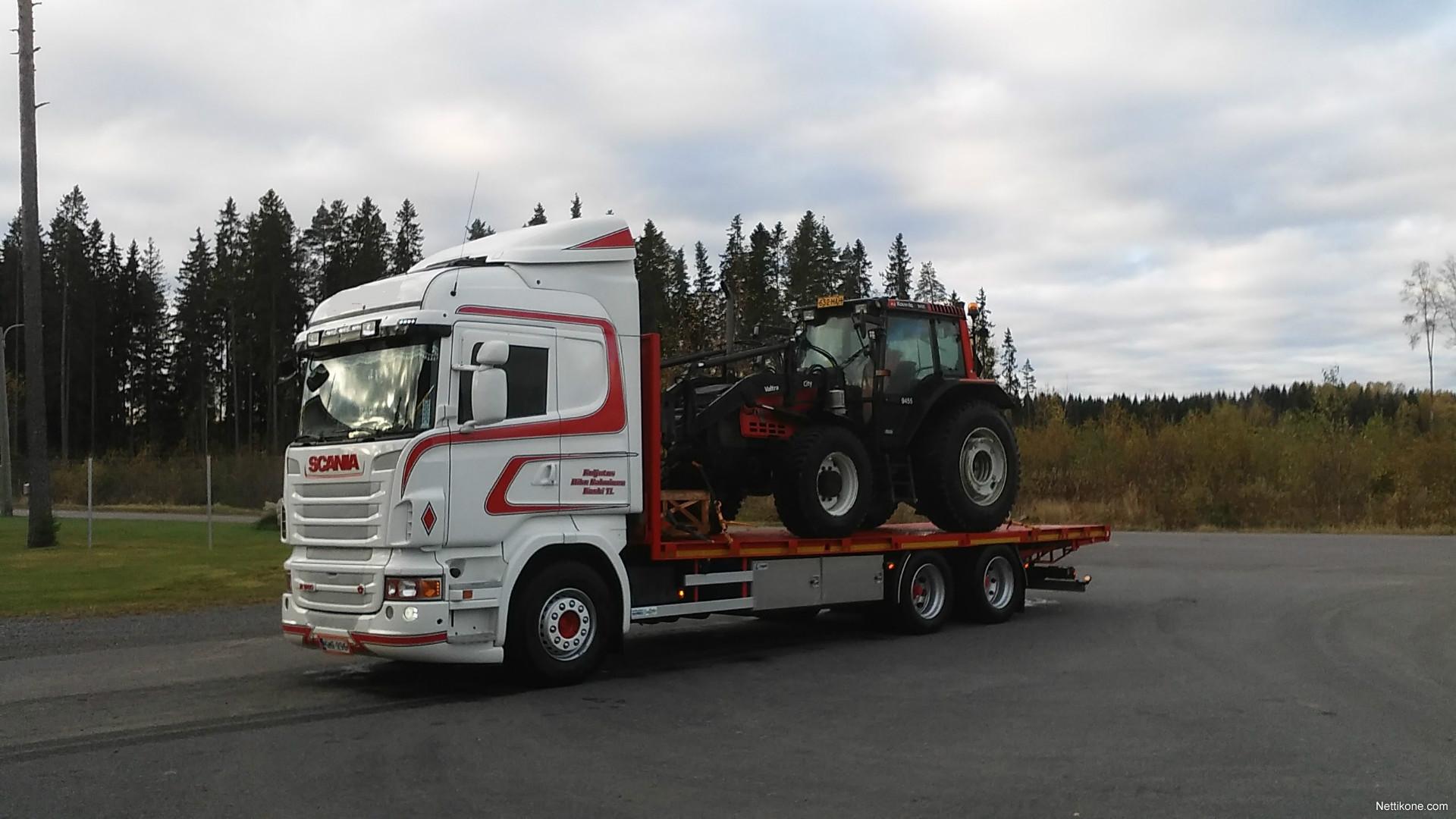 Kuljetuskalusto Scania Daa Ac C Large on Volvo Immobilizer Location