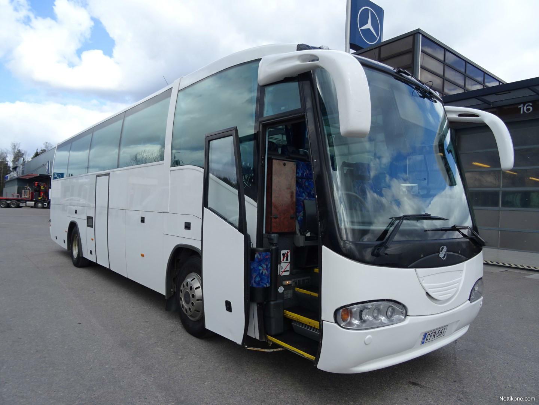 scania irizar century bus coach 2002 nettikone rh nettikone com Coach Irizar Scania Irizar PB