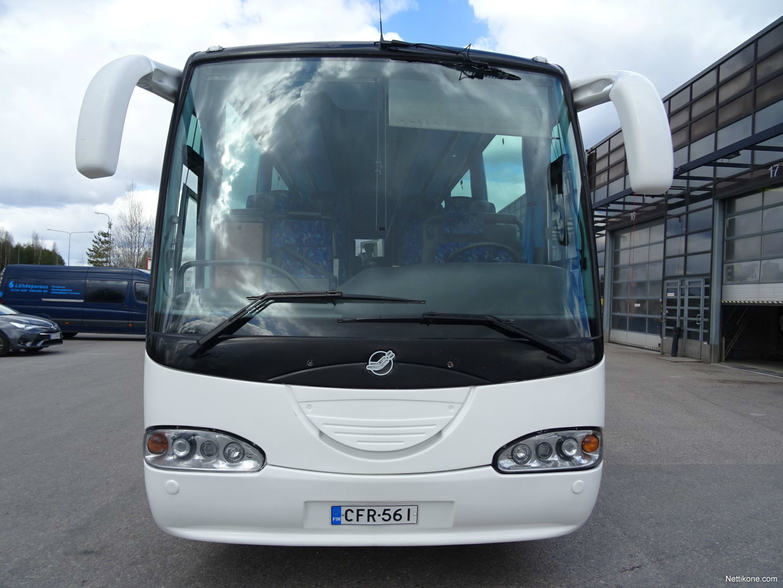 scania irizar century bus coach 2002 nettikone rh nettikone com Irizar Bus Stobart Scania Irizar