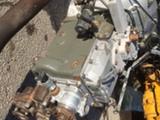 Volvo ZF S5 35 2 viisi vaihteinen manuaali vaihteisto ulosotolla