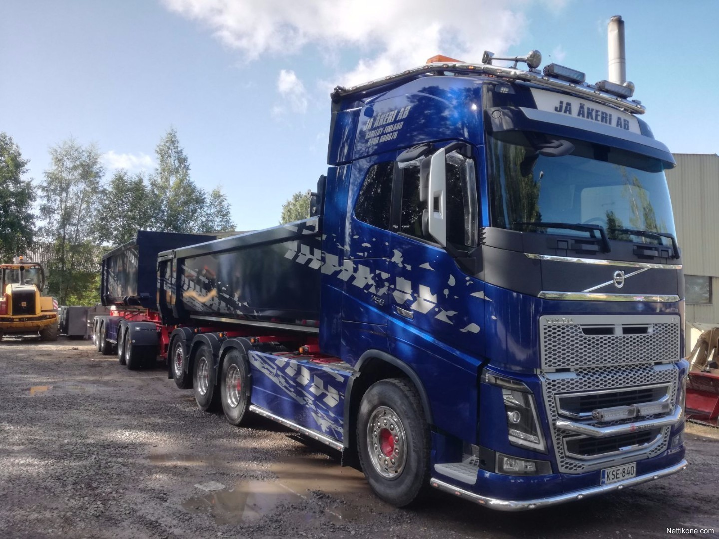 2016 Volvo Fh 750 - New Car Release Date and Review 2018 ...