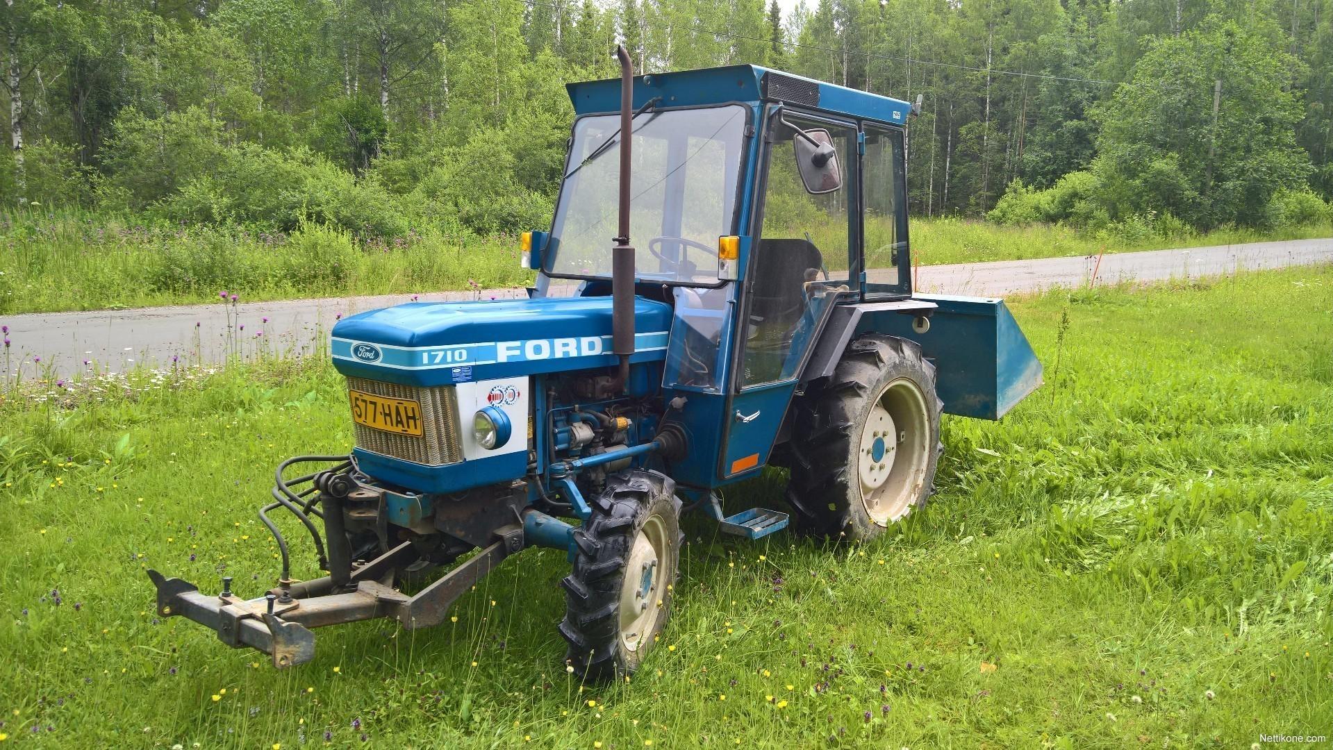 Ford 1710 Engine : Ford tractors nettikone
