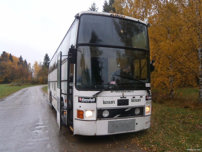 Volvo b10m other, 1988 - Nettikone