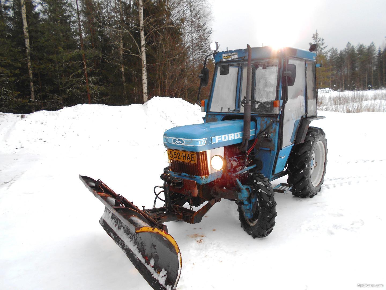 Ford 1710 Tractor Ballast : Ford tractors nettikone