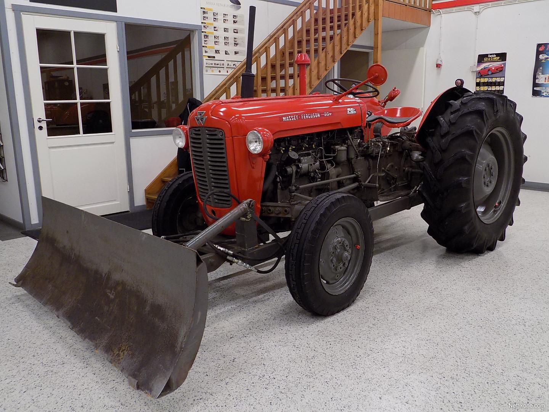 massey ferguson 35 tractors 1959 nettikone. Black Bedroom Furniture Sets. Home Design Ideas