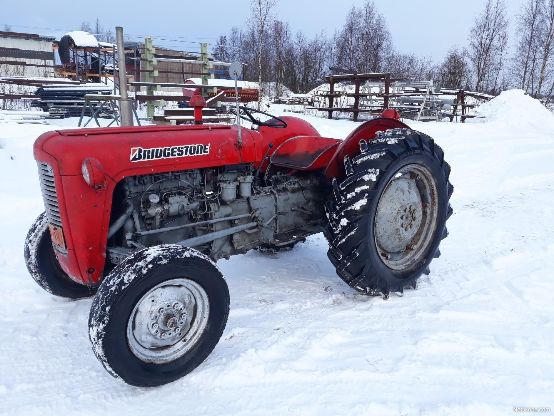 Massey Ferguson Model 35 : Massey ferguson tractors nettikone