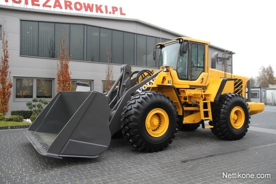 construction price manufacture used zguetbrc loaders h of wheel l volvo year