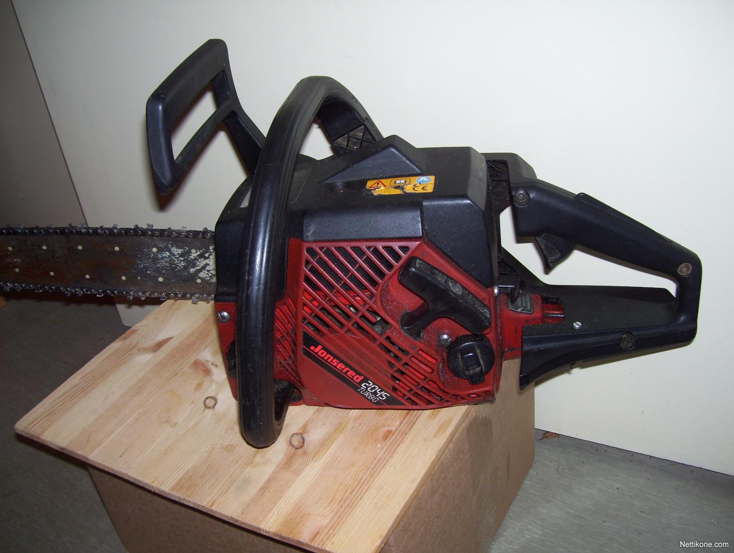 Jonsered 2045 turbo sawmills nettikone jonsered 2045 turbo keyboard keysfo Gallery