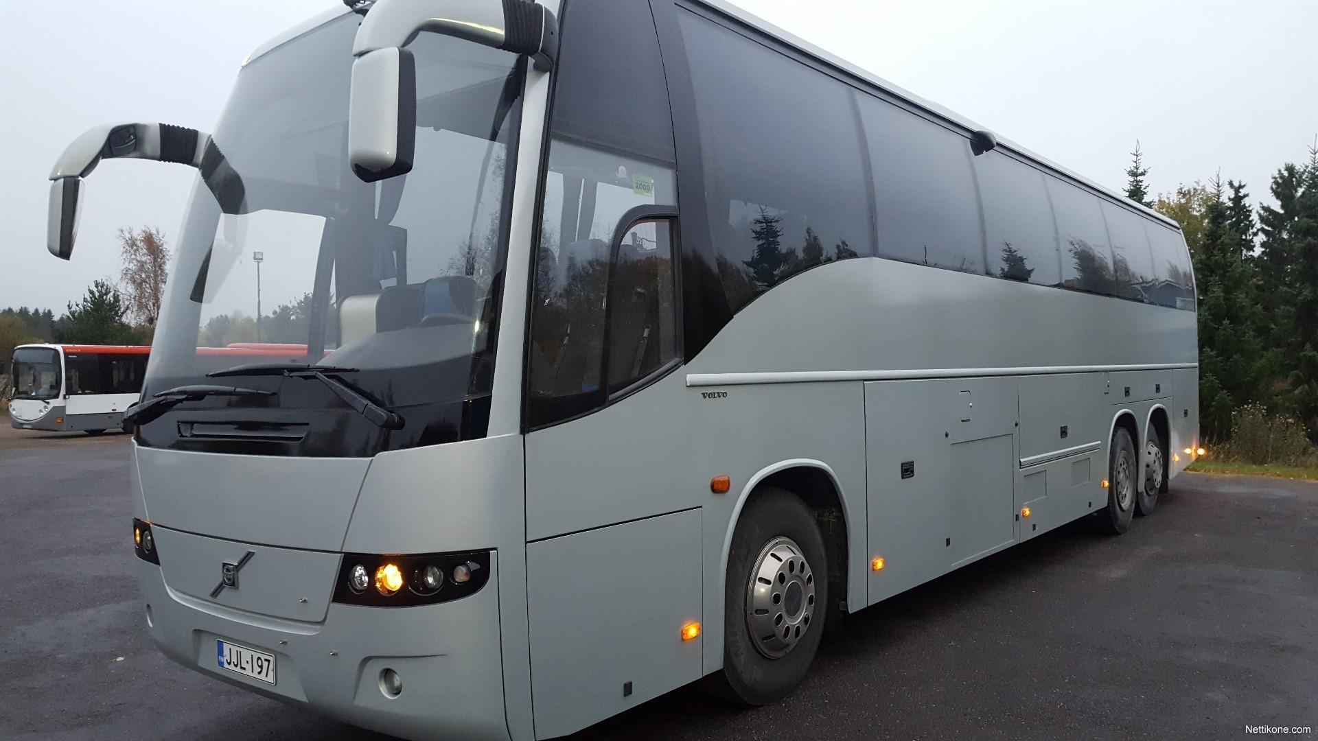 Enlarge Image Bus Coach Volvo