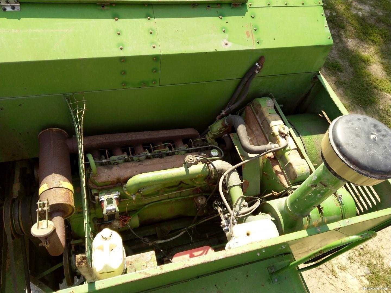 John Deere 955 Katso Video Combine Harvesters 1976 Nettikone Wiring Harness