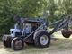 Traktorit-Fordson