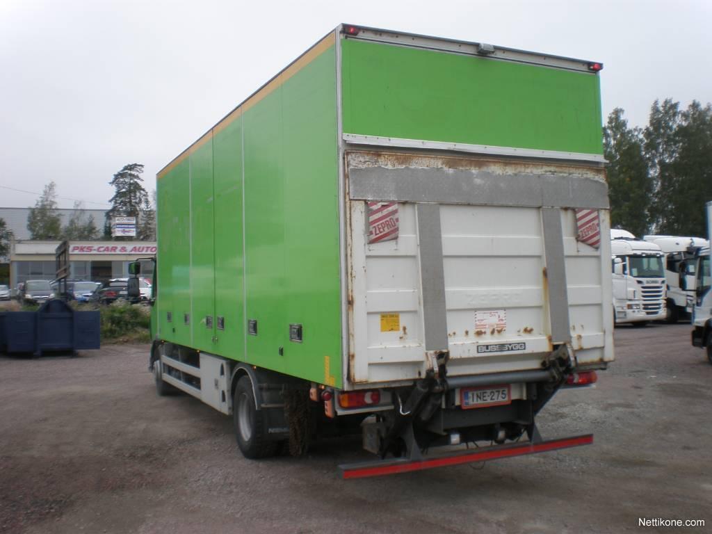 Volvo FL240 4x2
