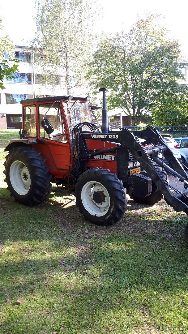 valmet 655 manual
