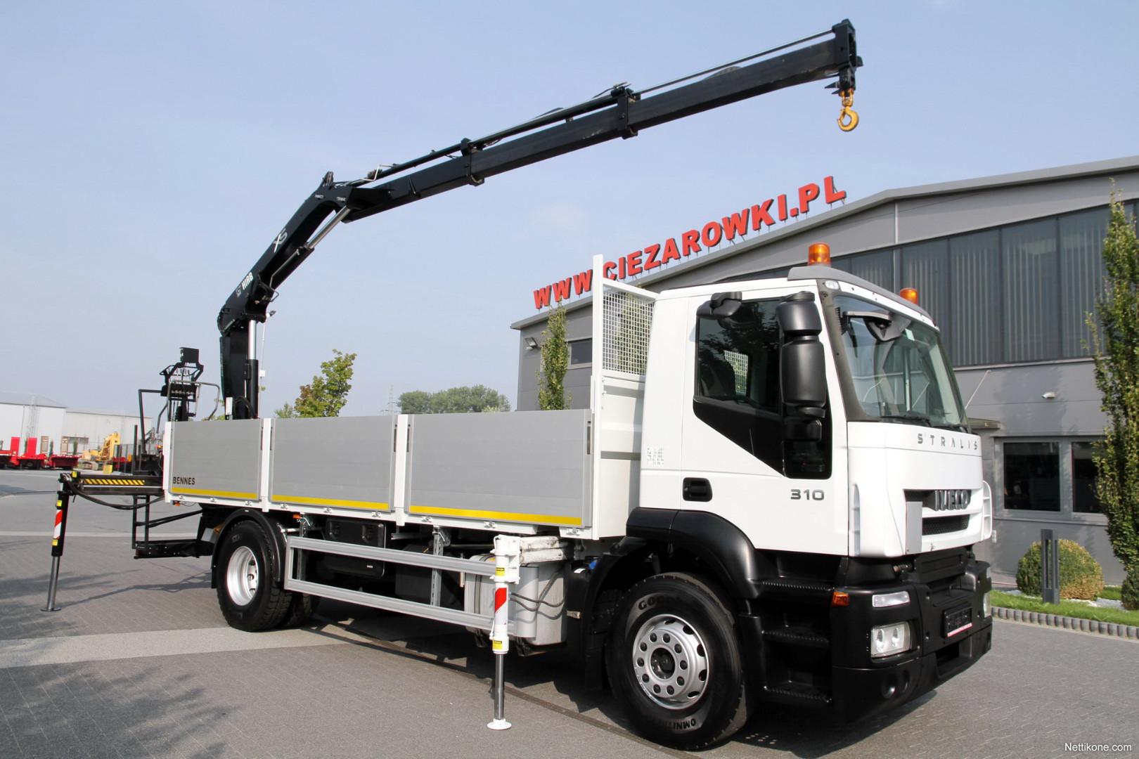 Enlarge image. Trucks-Iveco