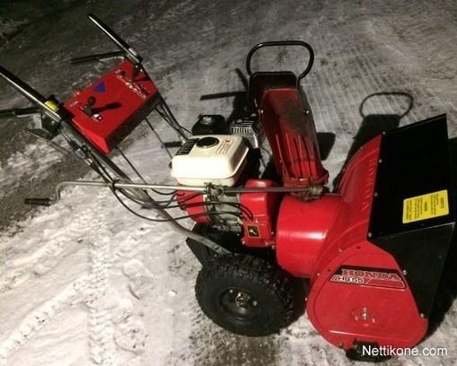 Used Honda Snowers Snow Ers Source Machines