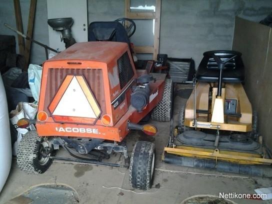 Jacobsen Turfcat T423d For Sale