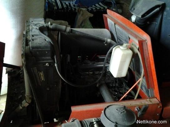 Kubota Turfcat T 423 D Jacobsen mowers - Nettikone
