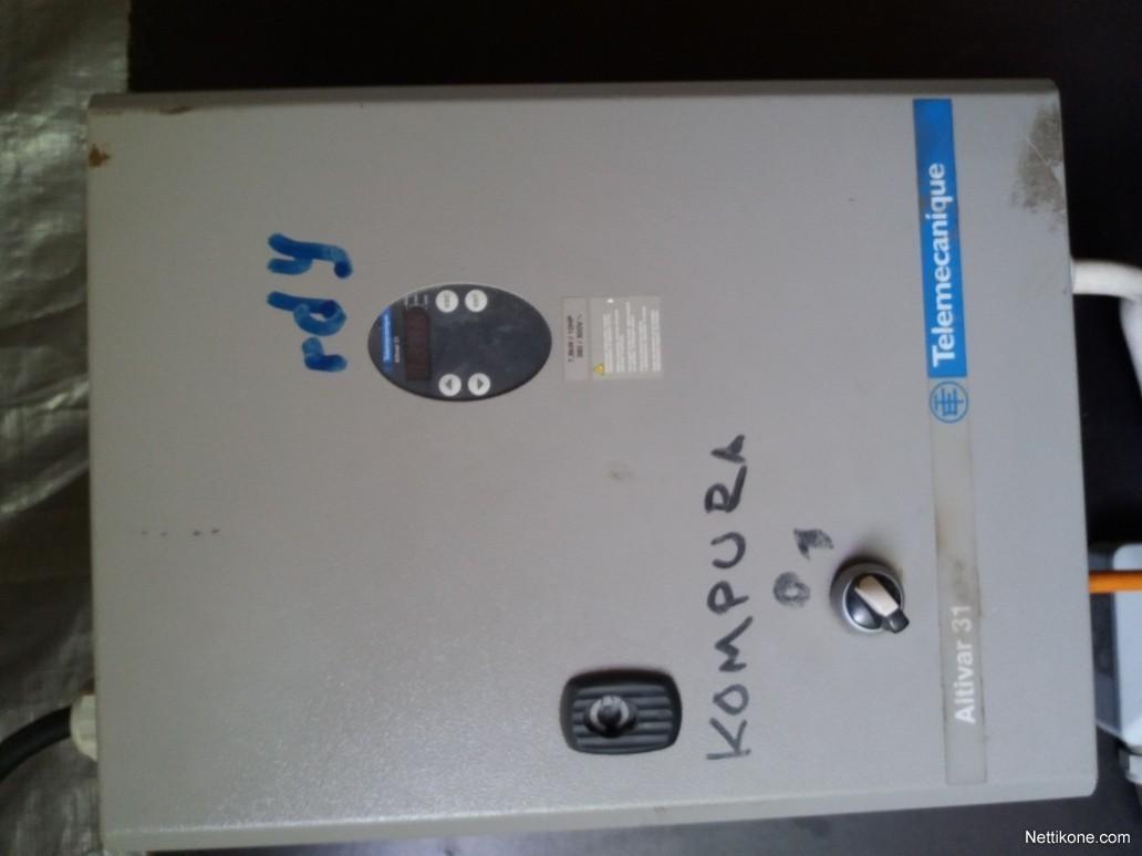 Atlas Copco Copco compressor - Nettikone