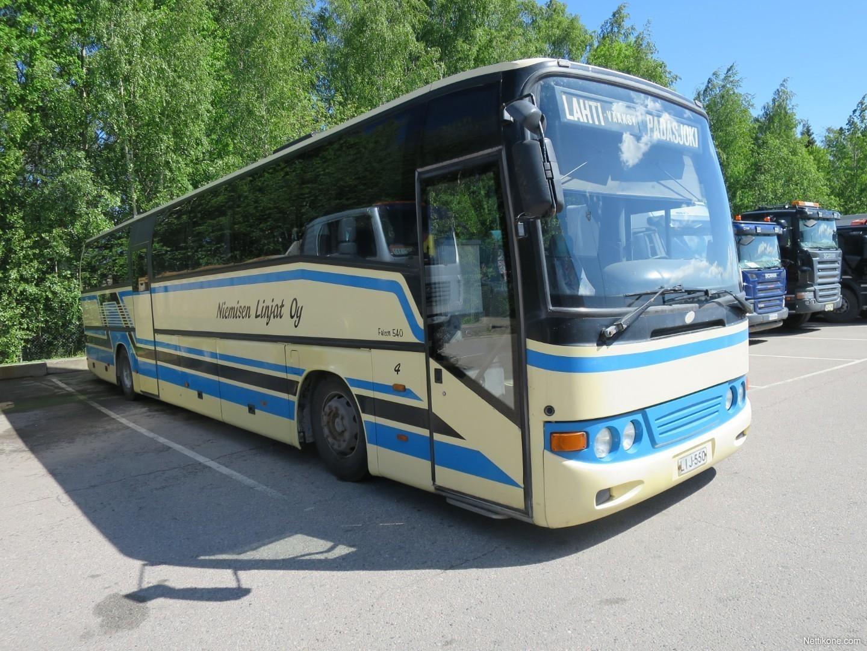 Linja-Auto Lahti