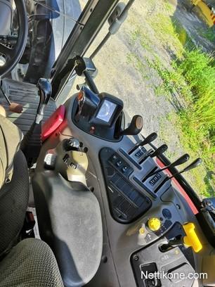 outlet putiikki outlet putiikki aitoja kenkiä Case IH Maxxum 110 traktorit, 2012 - Nettikone