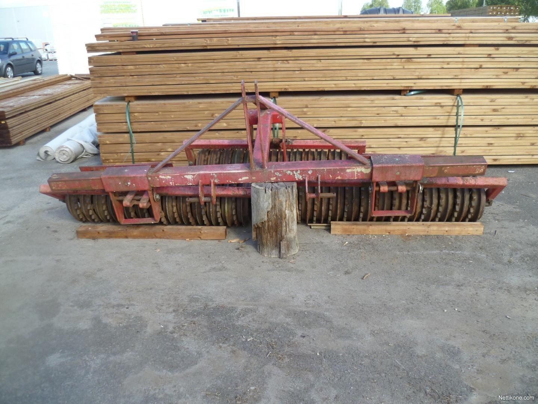 Esa 370 tillage machines - Net...