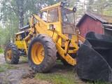 Volvo BM 641 LM