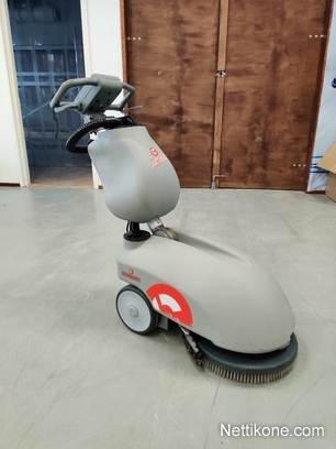 Comac Vispa 35BS Yhdistelm Kone Cleaning Machines Nettikone