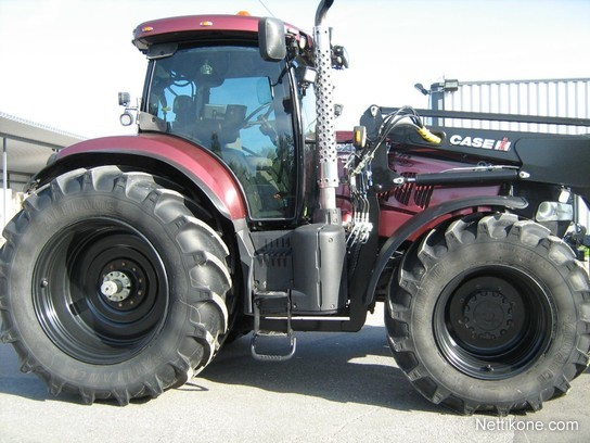 valtava alennus uusin uudet alhaisemmat hinnat Case puma 200 traktorit, 2013 - Nettikone