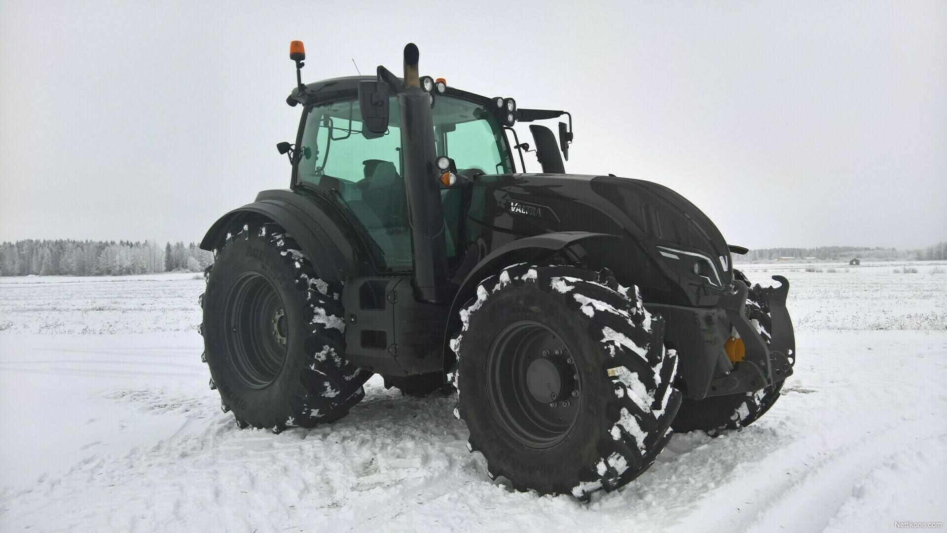 Traktorimyynti