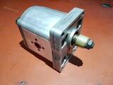 Fiat hydrauliikkapumppu