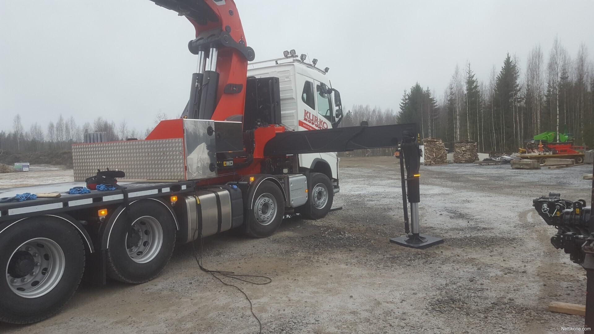 Volvo Paketti