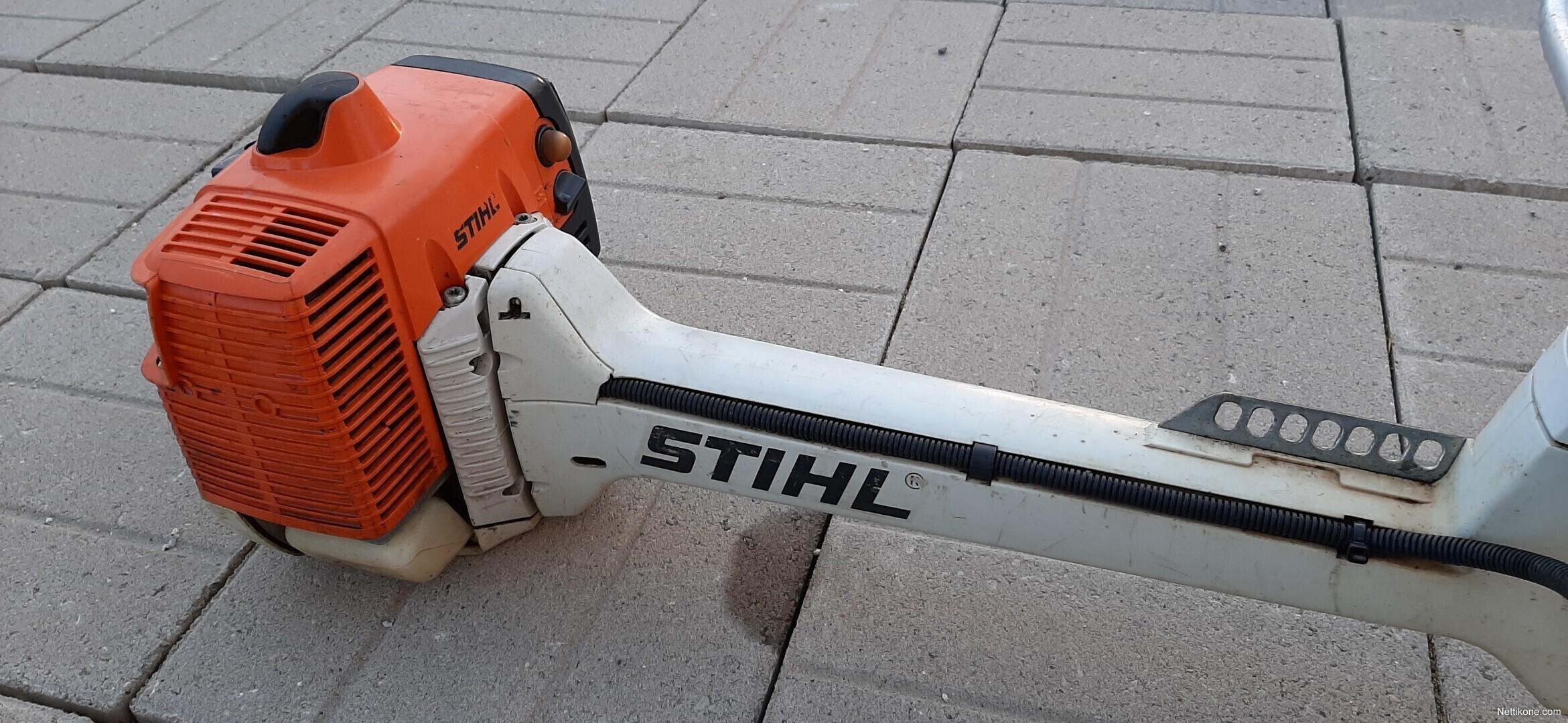 Stihl Fs 450 Tekniset Tiedot