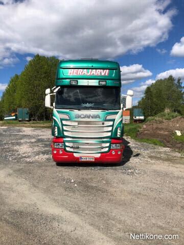 Herajärven Auto