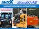 Lisävarusteet ja komponentit-MittX