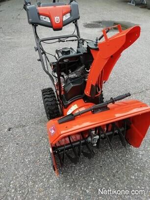 Husqvarna ST227P, Oranssi