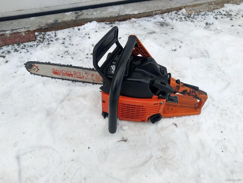 100 dolmar Dolmar Chainsaw