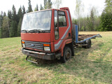 Ford Cargo 0811