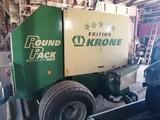 Krone Roundpack Multi-cut 1250