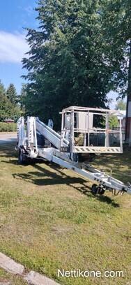 Dino Lift 230 T, Valkoinen