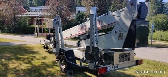 Dino Lift 230 T
