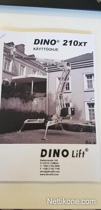 Dino 210 XT