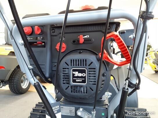 Stiga ST 6272 P TRAC